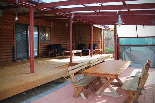 Mannum Holiday Rental