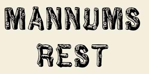 Mannums Rest